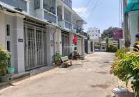 Bán nhà đường Tân Hòa 2, 1 trệt 2 lầu, sổ hồng riêng bao sang tên
