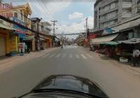 Bán nhà đất 144m2 mặt tiền Lê Văn Việt, gần chợ nhỏ, kinh doanh sầm uất, ngang 5m, 21 tỷ