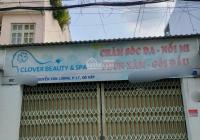 CC bán nhà HXT 8m đường Nguyễn Văn Lượng, gần Lotte Mart, P17, GV. DT 6,3x22m, 1 lầu, giá 9 tỷ TL
