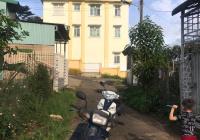 Bán đất thổ cư 2 mặt tiền hẻm 1225 Quốc Lộ 20, Lộc Tiến, TP. Bảo Lộc - Hẻm trường Nguyễn Tri Phương