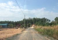 Chủ kẹt tiền cần bán gấp lô đất ngay trung tâm Huyện Nhơn Trạch, giá rẻ