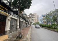 Chính chủ bán biệt thự liền kề mặt phố Nguyễn Quý Đức kéo dài. Diện tích 145m2, giá 34.5 tỷ