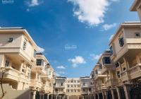 Chủ đầu tư BĐS Cityland mở bán mới 2021 nhà phố Park Hills, MT Phan Văn Trị, Gò Vấp. LH: 0989329329
