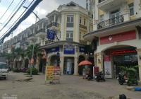 Nhà phố kinh doanh 5x17m, mặt tiền đường Tạ Quang Bửu Q8 rộng 32m, mới 100% vào ở ngay