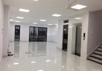 Tòa nhà làm văn phòng 7x20m, 8.5x21m, 9x20m, Kết cấu hầm 5 lầu có thang máy Vạn Phúc City 45 tr/th