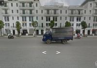 Siêu hot, chính chủ bán nhà 3 tầng + 2 mặt tiền (mặt phố lớn Bạch Đằng), Thượng Lý, Hồng Bàng