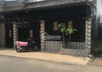 Do chị định cư nước ngoài cần cho thuê 177 đường Hưng Định, P An Thạnh, Thị xã Thuận An, Bình Dương