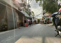 CC bán nhà HXT 8m đường Nguyễn Văn Lượng, gần Lotte Mart, P17, GV. DT 6,5x22m, 1 lầu, giá 9 tỷ TL