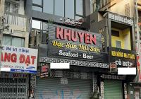 Nhà rẻ cần bán nhanh MT Quận 3 ngay Bà Huyện Thanh Quan, DT 4.5x12m 3 tầng chỉ 15 tỷ. LH 0925288699