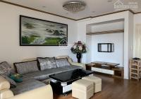 Bán căn hộ tầng 6 đủ đồ, chung cư Chợ Mơ Bạch Mai DT 100m2, giá 2,9 tỷ