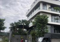 Bán tòa nhà CHDV đường Chu Văn An, Bình Thạnh, 210m2, 7 tầng, 40 phòng, DT 125 triệu/th, 29 tỷ