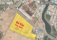Bán nền LK1 đẹp dự án Bà Rịa City Gate, giá 2,1 tỷ, liên hệ 0931113767 Ms Hoàng