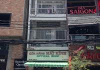Cần bán gấp nhà MT Hoàng Hoa Thám, Phan Đăng Lưu 7,5x12m, KC 2 lầu giá 17,6 tỷ. LH 0903162359