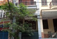 Cho thuê nhà Phạm Tuấn Tài 45m2 - 5T, ngõ ô tô, full đồ