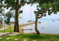 Bán resort biển Cây Sao, Phú Quốc, 60 tỷ, 3170m2