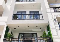 Cho thuê nhà 2 mặt tiền hẻm 150/2A Đặng Văn Ngữ, Quận Phú Nhuận