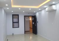 Chủ nhà gửi cho thuê gấp căn hộ văn phòng tại tòa C2 Vinhomes D'Capitale, DT 61m2, giá 11tr/th
