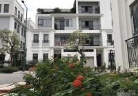 Cực hot cần bán lô biệt thự 160m2 đẹp, rẻ nhất ở The Manor Center Park Nguyễn Xiển, nhận nhà luôn