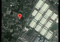 Đất thổ cư DT 10×57m, đã san lấp mặt bằng xây được 30 phòng trọ đường vào 4m còn mở rộng 5m