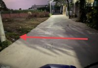Bán đất ấp 4 An Viễn, Trảng Bom, sổ hồng riêng, 10x31m có 100m2 thổ cư, đường thông dân kín
