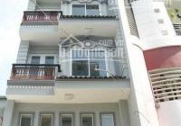 Bán nhà mặt phố Triệu Việt Vương, diện tích 230m2 x 10 tầng mặt tiền 7m, giá 159,99 tỷ