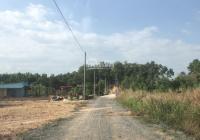 Cần bán nhanh 1 nền đất gần Vành Đai 3 nối Q9, Nhơn Trạch, giá 1,1 tỷ, DT 100m2