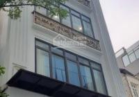 Bán nhà mặt phố Bà Triệu siêu rộng, diện tích 282m2 x 10 tầng, mặt tiền 8.6m giá 281,9 tỷ