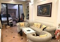 Bán nhà khu phân lô cán bộ Huỳnh Thúc Kháng, Ba Đình, 50.6 m2, 5 tầng, gara ô tô, 8.05 tỷ