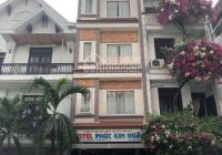 Bán gấp căn nhà 2 mặt tiền view sông Sài Gòn, P. Bình An, Q. 2. DT 4x14m, giá 15 tỷ
