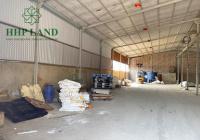 Cho thuê nhà xưởng 900m2 thuộc P. Trảng Dài, gần ngã tư Cây Sung - 0949268682