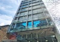 Bán nhà mặt tiền Nguyễn Văn Cừ, Phường Nguyễn Cư Trinh, Quận 1, DT: 175,5m2 giá: 80 tỷ