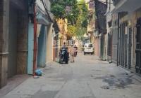 Bán nhà Hoàng Quốc Việt 56m2 - phân lô - ô tô đỗ cửa, vào nhà - mặt tiền khủng - nhỉnh 7 tỷ