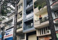 Bán nhà mặt tiền Dương Tử Giang - Hồng Bàng, Quận 5 DT (4x21m) giá 22 tỷ