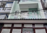 Nhà đẹp sổ riêng 4 x 15m cao 3 tấm rưỡi KDC Nam Long Q. Bình Tân- 5 tỷ 950 tr- Hạnh 0907542157