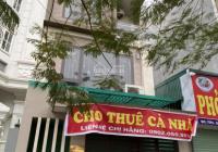 Cho thuê nhà 4,5 tầng, 100m2 mặt đường Phúc Lợi (cạnh chung cư Ruby City 2), Long Biên, Hà Nội