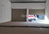 Cho thuê mặt bằng siêu đẹp đường Lê Lợi, ngay Đại học Công Nghiệp - DT 20 x 40m