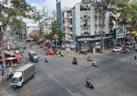 Bán nhà mặt tiền đường Lê Hồng Phong góc An Dương Vương, Quận 5