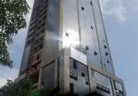 Mặt phố Nguyễn Hoàng lô góc - đẹp nhất phố - tòa nhà 8 tầng - DT 170m2, 8 tầng, mt 25m giá 60 tỷ