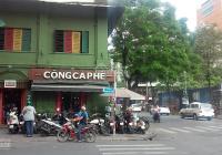 Bán nhà mặt tiền Mạc Thị Bưởi, Quận 1, DT 4mx22m, giá 110 tỷ, LH 0904.29.33.63
