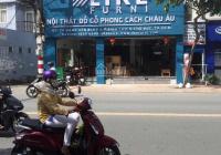 Bán nhà mặt tiền Phạm Hữu Chí, ngay bệnh Viện Chợ Rẫy 3.5x17 nhà 3 lầu giá 15 tỷ TL