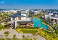 Bán căn hộ 1PN Swan Bay, view trực diện hồ bơi, giá tốt đầu tư chỉ 1.668 tỷ