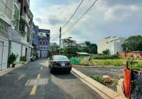 Bán đất 75,3m2 hẻm 5m đường Nguyễn Tuyển, TP Thủ Đức, giá 6,6 tỷ. LH: 0902126677