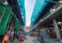 Bán nhà phố MT Trịnh Đình Trọng, quận Tân Phú, xây 1 trệt 3 lầu, thiết kế Châu Âu, đã xây tầng 2