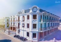 Nhà phố Dĩ An Khu biệt lập xây sẵn giá F0 CĐT, đã hoàn thiện, SHR, TT 30% nhận nhà. LH 0939196943