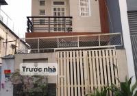 Cho thuê nguyên căn hẻm xe hơi 170 Bến Vân Đồn,phường 6, Quận 4  LH 0981108269