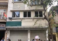 Cho thuê 2 cửa hàng mặt phố Nguyễn Trường Tộ, gần Hàng Than, Ba Đình. LH Mr Cường 0904508393