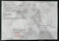Kẹt tiền cần bán lô mặt tiền chợ Tân Phước 100m2 700tr. Lh: 0911.114.109