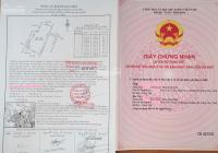 Bán đất hẻm 97 thông hẻm 89 đường Phước Thắng, P. 12 (131.3m2 có thổ cư DSH)
