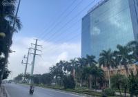Cho thuê nhà lk mặt phố trục đường 40m Xa La đối diện ks Mường Thanh 270m2 sàn. Lh 0912494947
