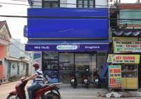 Nhà góc 2 mặt tiền Lê Văn Thọ khu kinh doanh cực sung, nhà mới vào kinh doanh ngay, vỉa hè rộng
